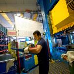 Bertazzoni factory 1