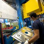 Bertazzoni factory 2