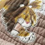landofnod lionbed
